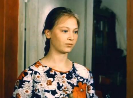 Светлана Смирнова, советская и российская актриса