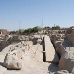 «Незаконченный обелиск» в Асуане — самый большой обработанный камень в мире