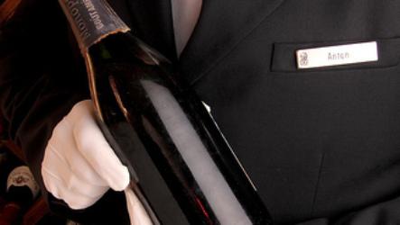 Piper Heidsieck 1907 года — самое дорогое шампанское в мире