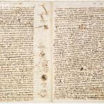 Лестерский кодекс — самая дорогая книга в мире