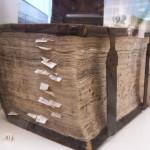 Самые толстые книги в мире