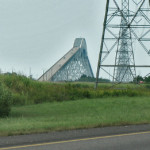 Rainbow Bridge — механическая радуга в штате Техас