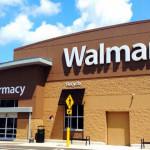 Wal-Mart — самая крупная сеть магазинов в мире