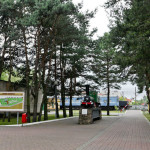 Город Барановичи (Беларусь)