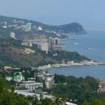 Санаторий Южнобережный (Алупка, Крым)