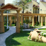 Довиль – возможно самый лучший отель Анапы