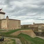 Нарвский замок (Эстония)