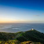 Маяк мыса Реинга, Новая Зеландия