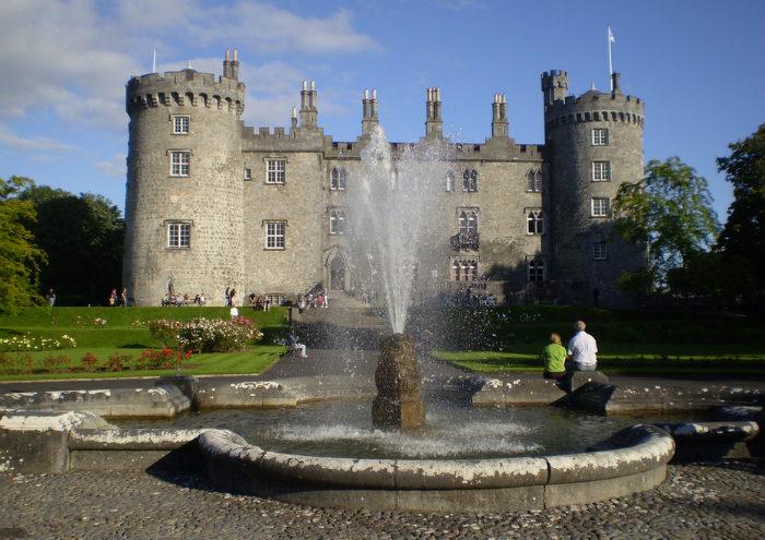 Kilkenny Castle1