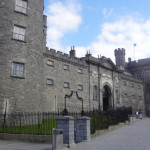Замок Килкенни (Ирландия)