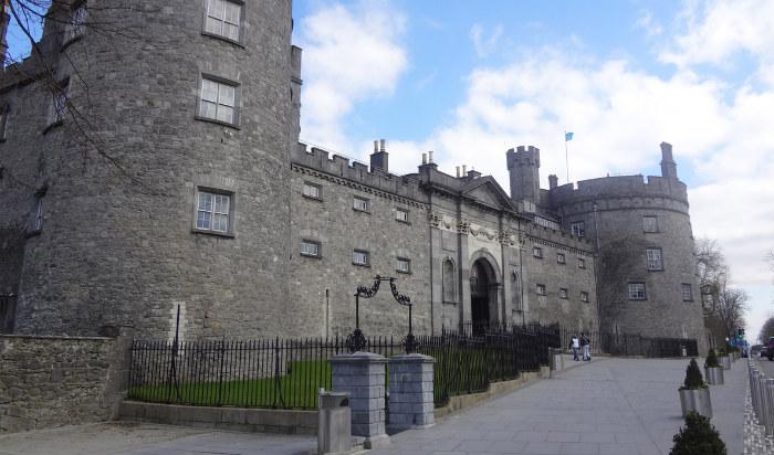 Kilkenny Castle2