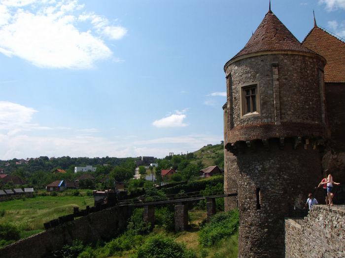 Corvin Castle3