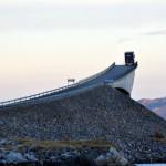 Сторсесундетский мост – пьяный мост в Норвегии