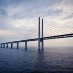 Эресуннский мост (Дания — Швеция)
