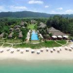 Отель Layana Resort and Spa (Тайланд)