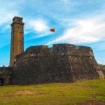 Форт Галле (Шри-ланка)
