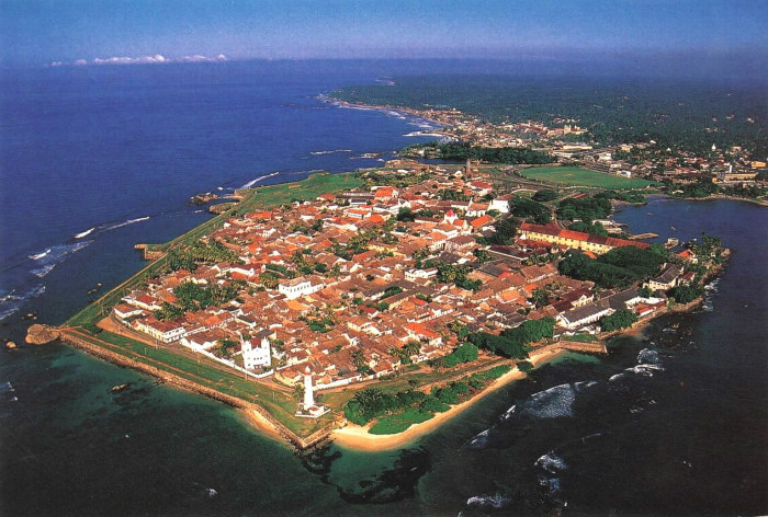 Fort Galle4