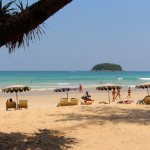 Пляж Ката (Пхукет, Таиланд)