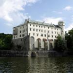 Замок Орлик (Чехия)