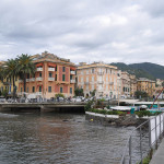 Город Рапалло, Италия