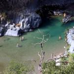 Ущелье Алькантара, Италия