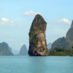 Залив Панг Нга (Тайланд)