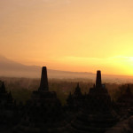 Индонезийский курорт Amanjiwo
