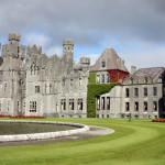 Ashford Castle – один из лучших замков Ирландии