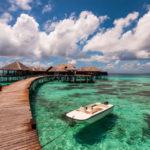 Отель Coco Palm Bodu Hithi (Мальдивы)