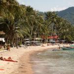 Остров Ко Тао (Тайланд)