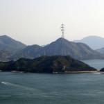Остров Окуносима (Япония)