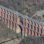 Мост Гельчтальбрюкке, Германия