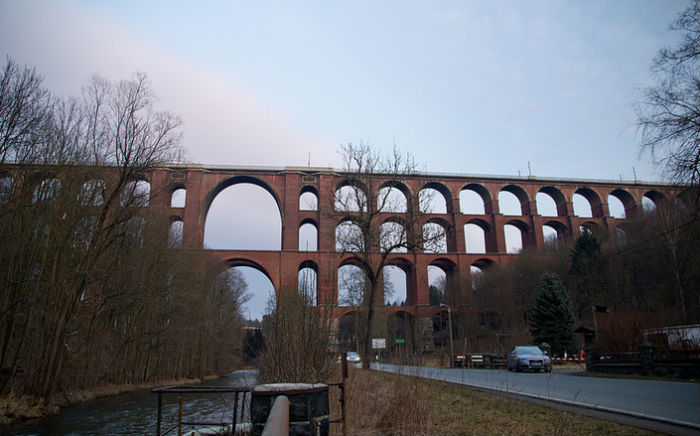 The Göltzsch Viaduct1