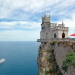 Замок Ласточкино гнездо (Крым)