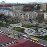 Красная улица (Краснодар)