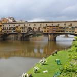 Мост Понте Веккьо (Флоренция)