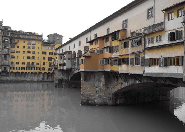Ponte Vecchio1
