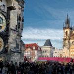 Пражские куранты – самый знаменитые часы Чехии