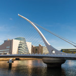 Мост Сэмюэла Беккета (Ирландия)