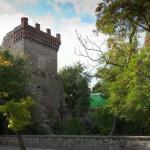 Башня Святого Константина (Крым)