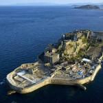 Легендарный остров Хасима (Гункандзима)