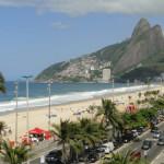 Пляж Ипанема (Рио-де-Жанейро)