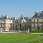 Люксембургский дворец (Париж)