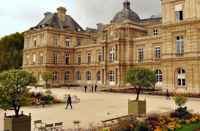 Luxembourg Palace1
