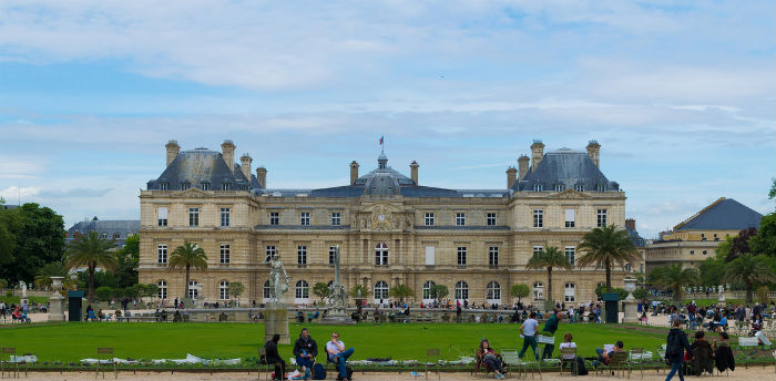 Luxembourg Palace2