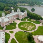 Большой Царицынский дворец (Москва)