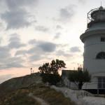 Ильинский маяк (Крым)