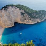 Остров Закинф, (Греция)