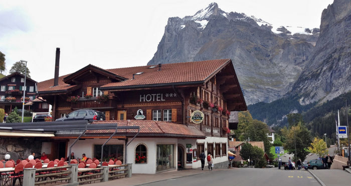 Grindelwald Switzerland2