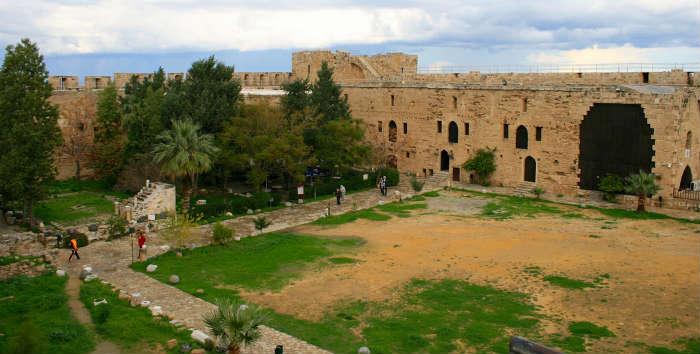 Kyrenia Castle2